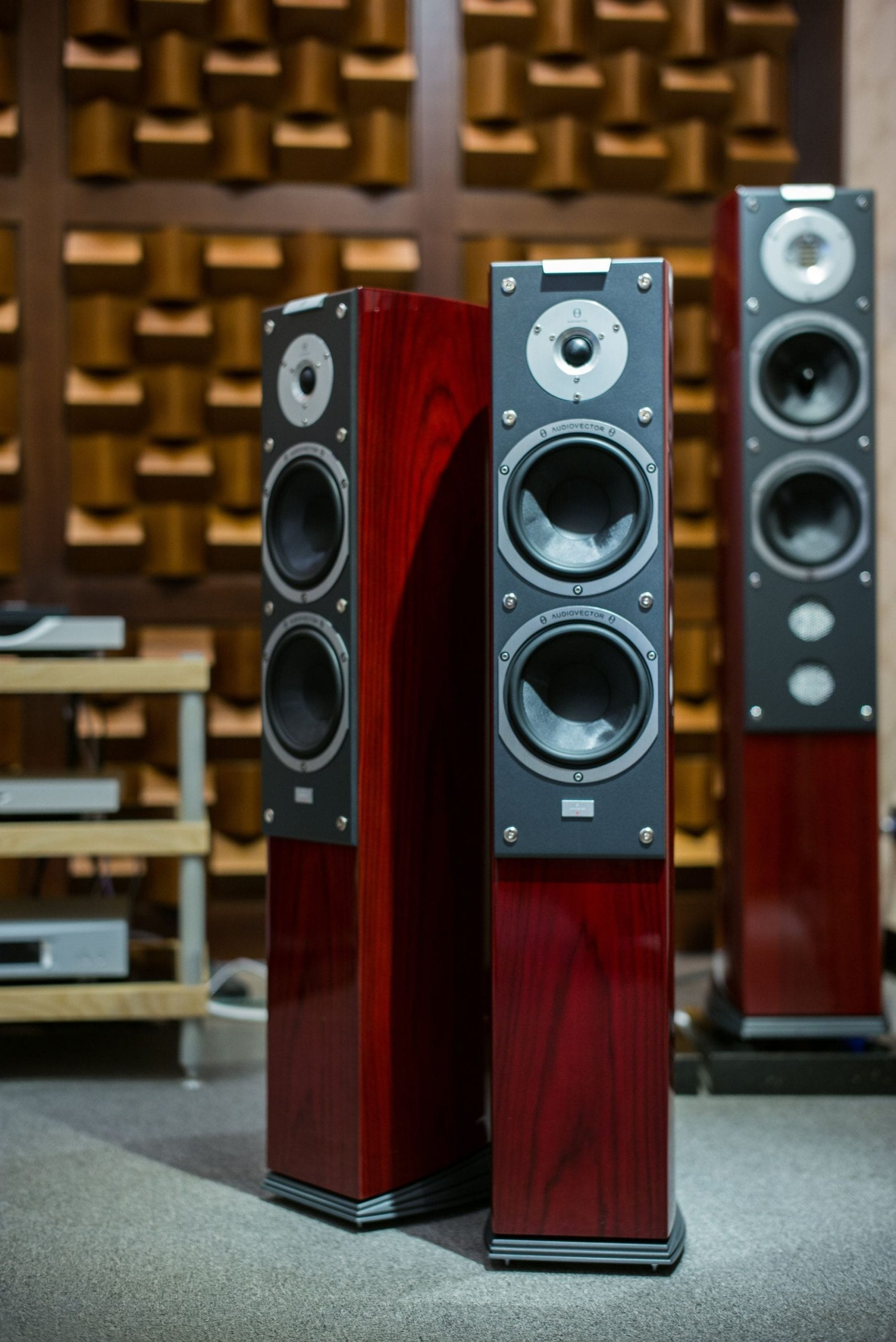 amazing set of speakers - rockvinlyrevival.com