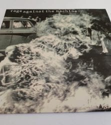 Buy this rare Rage Against The Machine record by clicking here