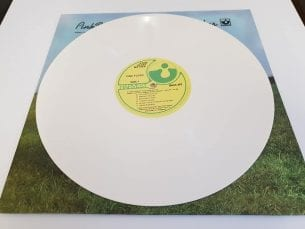 Pink Floyd-Atom Heart mother white vinyl