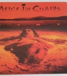 Buy this rare Alice In Chains record by clicking here