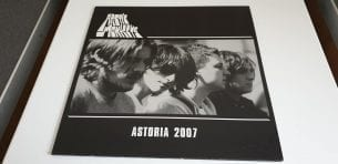Buy this rare Astoria record by clicking here