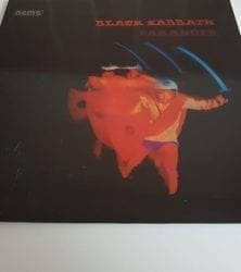 Buy this rare Black Sabbath album here