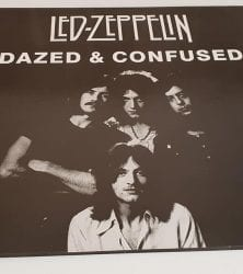 Buy this rare Led Zeppelin record by clicking here
