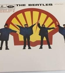 Get this rare Beatles album here