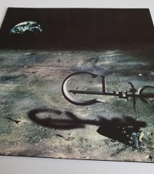Buy this rare clutch album by clicking here