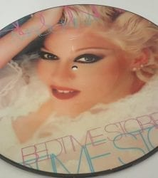 Buy this rare Madonna record by clicking here