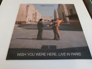 Buy this rare Pink Floyd record by cclicking here