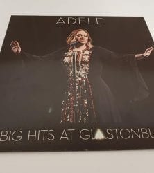 Buy this rare Adele record by clicking here
