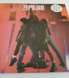 Buy this rare Pearl Jam record by clicking here