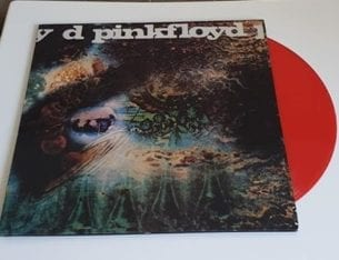 Get this rare Pink Floyd record by clicking here