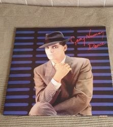 Buy this rare Gary Numan record by clicking here