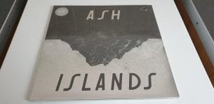 Buy this rare Ash record by clicking here