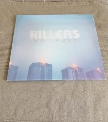 Buy this rare Killers record by clicking here