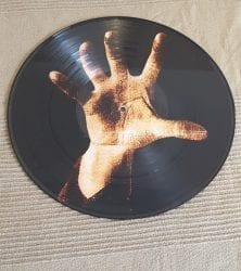 Buy this rare System Of A Down record by clicking here
