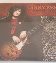 Buy this rare Jimmy Page record by clicking here