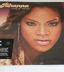 Buy this rare Rihanna record by clicking here