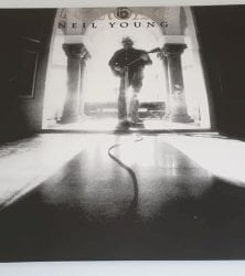 Buy this rare Neil Young record by clicking here