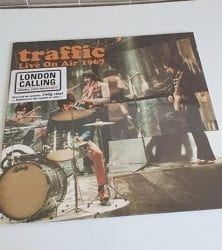 Buy this rare Traffic record by clicking here