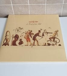 Buy this rare Genesis record by clicking here