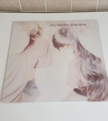 Buy this rare My Bloody Valentine record by clicking Here