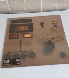Buy this Rare Nine Inch Nails record by clicking here