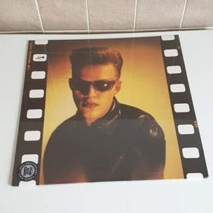 Buy this rare Orange Juice record by clicking here