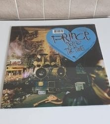 Buy this rare Prince record by clicking here