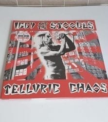 Buy this rare Iggy & The Stooges record by clicking here