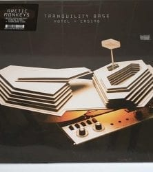 Buy this rare Artic Monkeys record by clicking here