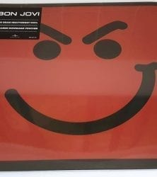 Buy this rare Bon Jovi record by clicking here
