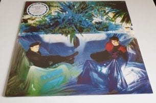 Buy this rare Associates record by clicking here