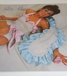 Buy this rare Roxy Music record by clicking here