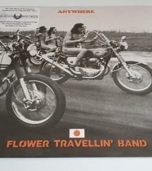 Buy this rare Flower Travellin Band record by clicking here