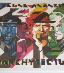 Buy this rare Skunk Anansie record by Clicking Here