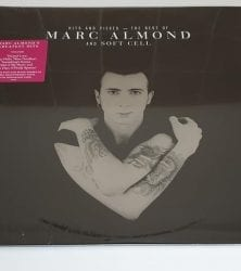 Buy this rare Marc Almond & Soft Cell record by clicking here