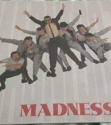 Buy this rare Madness record by clicking here