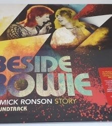 Buy this rare Mick Ronson record by clicking here