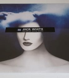 Buy this rare Jack White record by clicking here