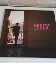 Buy this rare George Ezra record by clicking here