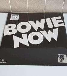 Buy this rare Bowie record by clicking here