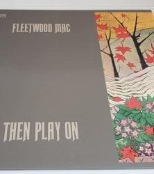 Buy this rare Fleetwood Mac record by clicking here