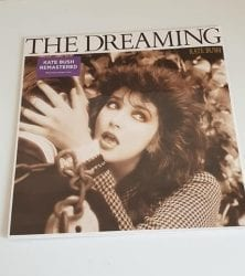 Buy this rare Kate Bush record by clicking here