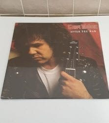 Buy this rare Gary Moore record by clicking here