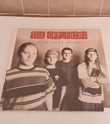 Buy this rare Offspring record by clicking here