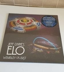 Buy this rare ELO record by clicking here