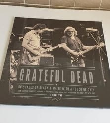 Buy this rare Grateful Dead record by clicking here
