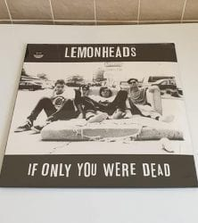 Buy this rare Lemonheads record by clicking here