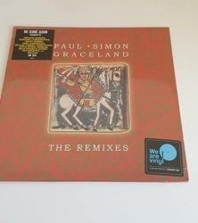 Buy this rare Paul Simon record by clicking here