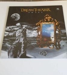 Buy this rare Dream Theatre record by clicking here