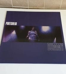 Buy this rare Portishead record by clicking here